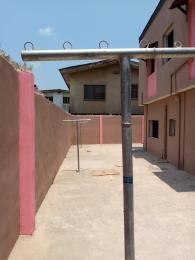 1 bedroom mini flat  Self Contain Flat / Apartment for rent Academy Area, after Boluwaji, off Ibadan/Lagos Expressway, Ibadan Ibadan Oyo