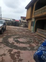3 bedroom Mini flat Flat / Apartment for rent Toyin  Iju-Ishaga Agege Lagos
