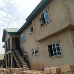 3 bedroom Flat / Apartment for rent Before icast school, Elebu Akala Express Ibadan Oyo