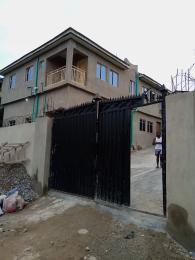 1 bedroom mini flat  Semi Detached Bungalow House for rent Agbole Isheri Ojodu Berger Ojodu Lagos
