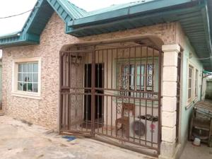 2 bedroom Flat / Apartment for sale Abule Egba Lagos