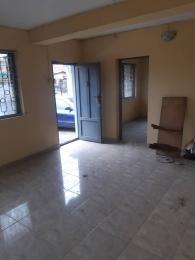 2 bedroom Self Contain for rent Shomolu Onipanu Shomolu Lagos