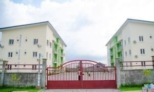 2 bedroom Flat / Apartment for rent MTR GARDENS ISHERI NORTH , BY OPIC Isheri North Ojodu Lagos