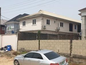 2 bedroom Flat / Apartment for rent sangotedo opposite shoprite Sangotedo Ajah Lagos