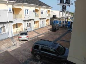 3 bedroom Terraced Duplex House for rent Atlantic View Estate Behind LBS Off Lekki-Epe Expressway Ajah Lagos