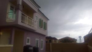 3 bedroom House for sale  Michael Otutu Street Graceland Estate Ajah Lagos