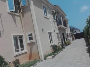 3 bedroom Blocks of Flats House for rent Otunla Eleko Ibeju-Lekki Lagos