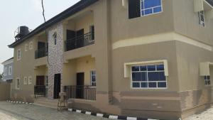3 bedroom Flat / Apartment for rent Dopemu Orile Lagos