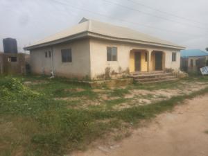 4 bedroom Detached Bungalow House for sale Morekete Igbogbo Ikorodu Lagos