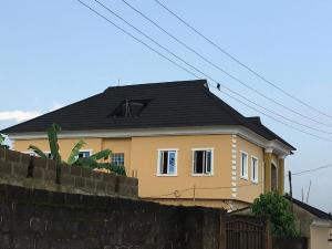 4 bedroom Penthouse Flat / Apartment for sale Ahmadiya Abule Egba Abule Egba Lagos