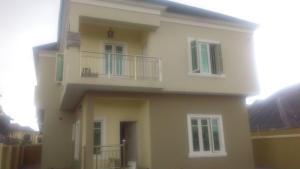 House for rent Graceland Estate Ajah Lagos