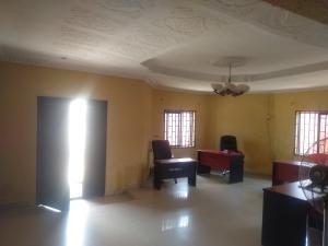 4 bedroom Detached Bungalow House for sale Ijapo Estate, Akure Akure Ondo