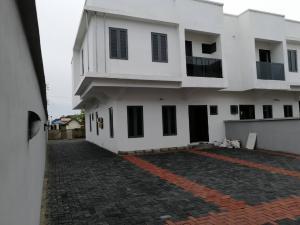 4 bedroom Terraced Duplex House for sale Diamond Estate Behinde Shoprite Sangotedo Ajah Lagos