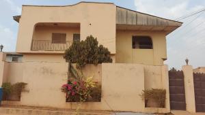 5 bedroom Detached Duplex House for sale Road 5, House 2 Moyede, Off Anifalaja Area, Akobo, Ibadan. Akobo Ibadan Oyo