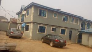 Flat / Apartment for sale Alakia Iwo Road Adegbayi Alakia Ibadan Oyo