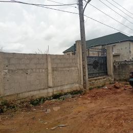 Residential Land for sale Tony Eyinna Ifako-gbagada Gbagada Lagos