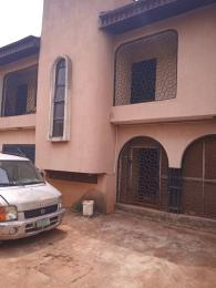 1 bedroom mini flat  House for rent Second Junction Bus Stop Governors road Ikotun/Igando Lagos