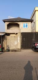 1 bedroom mini flat  Blocks of Flats House for rent Oremeji Street Berger Ojodu Lagos