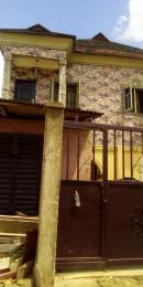 1 bedroom mini flat  Mini flat Flat / Apartment for rent Command Abule Egba Abule Egba Lagos