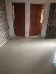 1 bedroom Mini flat for rent Fagba Agege Lagos