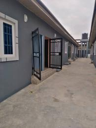 1 bedroom mini flat  Mini flat Flat / Apartment for rent Mowe ibafo Arepo Ogun