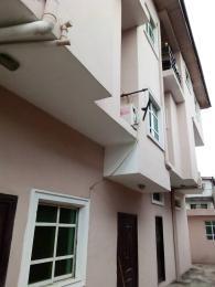 1 bedroom Flat / Apartment for rent Palm Groove Ilupeju Ikorodu road(Ilupeju) Ilupeju Lagos