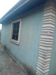 1 bedroom mini flat  Mini flat Flat / Apartment for rent Unity Estate Ikorodu Ikorodu Lagos