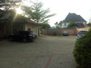 4 bedroom House for sale Off 3rd avenue Gwarinpa Abuja