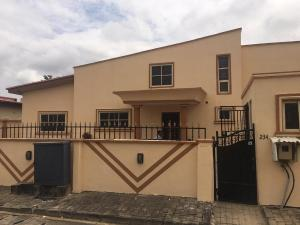 4 bedroom Semi Detached Duplex House for rent Mayfair Garden Estate, Awoyaya Ajah Awoyaya Ajah Lagos
