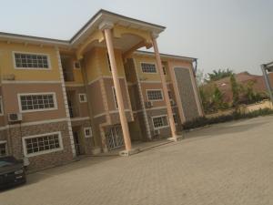 4 bedroom Flat / Apartment for rent Utako Abuja