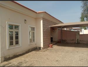 3 bedroom Detached Bungalow House for rent Sunnyvale Estate Dakwo Abuja