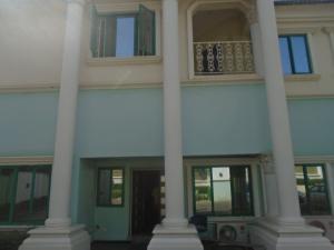4 bedroom House for rent Maitama Abuja