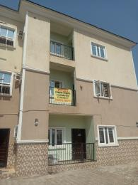 2 bedroom Flat / Apartment for rent Opposite Ebaeno Supermarket Gaduwa Abuja