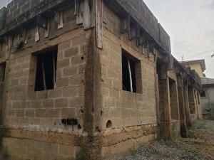 Residential Land for sale Off Bemil Road Berger Ojodu Lagos