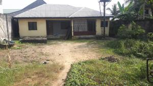 3 bedroom Flat / Apartment for sale Okporo road Port-harcourt/Aba Expressway Port Harcourt Rivers