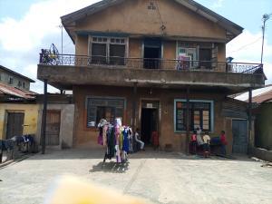Blocks of Flats House for sale - Ikorodu road(Ilupeju) Ilupeju Lagos