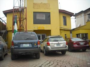5 bedroom Office Space Commercial Property for rent 34, Yaya Abatan Area, Ogba Lagos Ogba Industrial Ogba Lagos