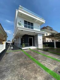 5 bedroom Detached Duplex House for sale Arcdia Groove Estate Osapa london Lekki Lagos