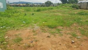 Residential Land for sale Diplomatic Drive Katampe Ext Abuja