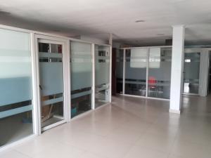Office Space Commercial Property for rent Bornoway  Alagomeji Yaba Lagos