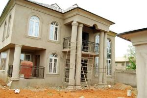 Blocks of Flats for sale Ait Alagbado Abule Egba Lagos