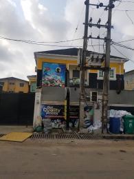 5 bedroom House for sale Adekoya Estate  Ogba Lagos