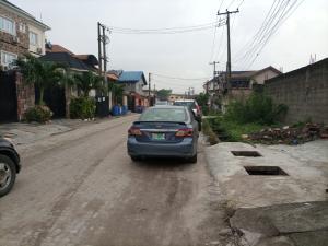 Land for sale Millennium Estate Millenuim/UPS Gbagada Lagos