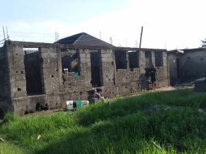 Land for sale Ajangbadi Ojo Lagos