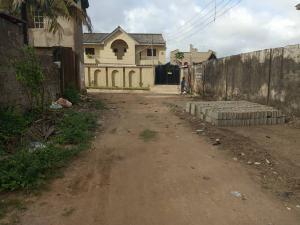 Residential Land Land for sale Mutairu Alli  street ijegun ikotun  Ijegun Ikotun/Igando Lagos