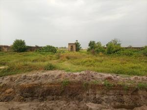 Mixed   Use Land Land for sale behind Cooplag estate, Extreme end of Orchid hotel road. Via 2nd toll gate, Lekki. Lekki Lagos