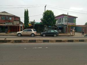 Commercial Land Land for sale No 159, directly along Ipaja road, Ipaja road Ipaja Lagos