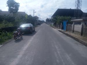 Residential Land for sale Centenary Gardens,after Pearl Gardens Eliozu Port Harcourt Rivers