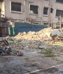 Mixed   Use Land for sale Off Pedro Road Shomolu Lagos
