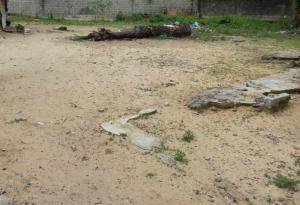 Land for sale Close To Mayfair Gardens Estate, Awoyaya Awoyaya Ajah Lagos